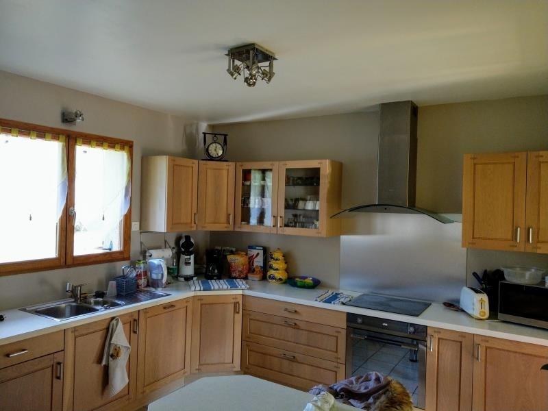 Sale house / villa Maillat 205000€ - Picture 5