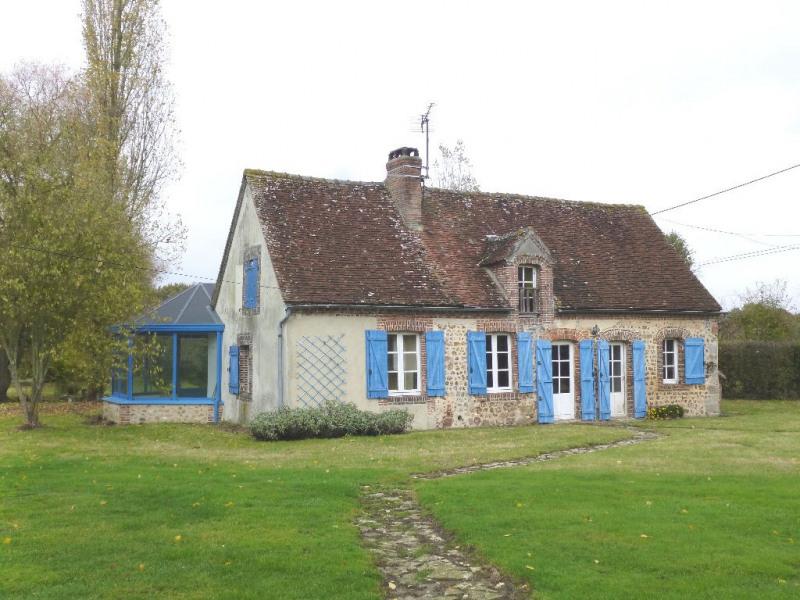 Sale house / villa Verneuil d'avre et d'iton 345000€ - Picture 2