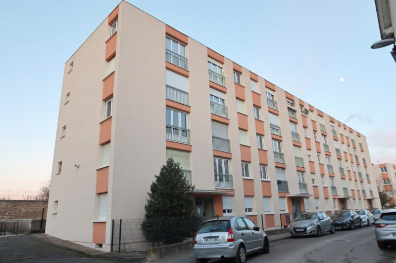 Vente appartement Dijon 94 000€ - Photo 1