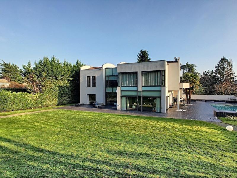 Maison d'Architecte - 382 m² - 7 ch