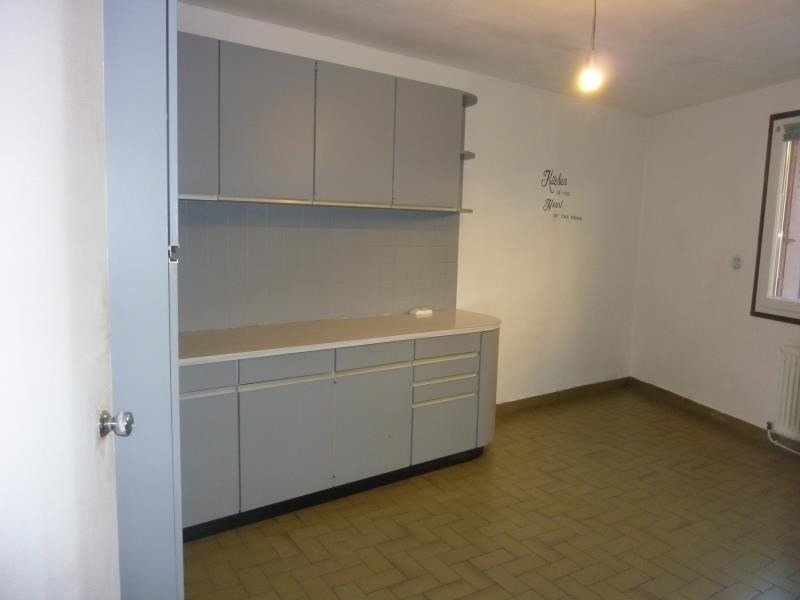 Rental apartment Poissy 870€ CC - Picture 1