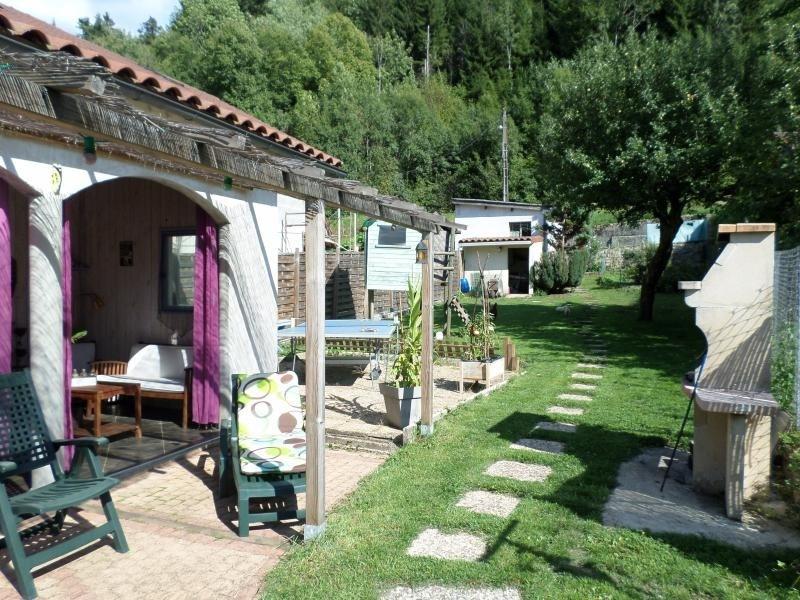 Vente maison / villa Les neyrolles 158000€ - Photo 9