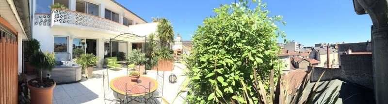 Deluxe sale apartment Pau 685 000€ - Picture 7