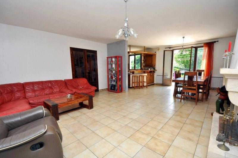 Sale house / villa Fontenay les briis 309000€ - Picture 3