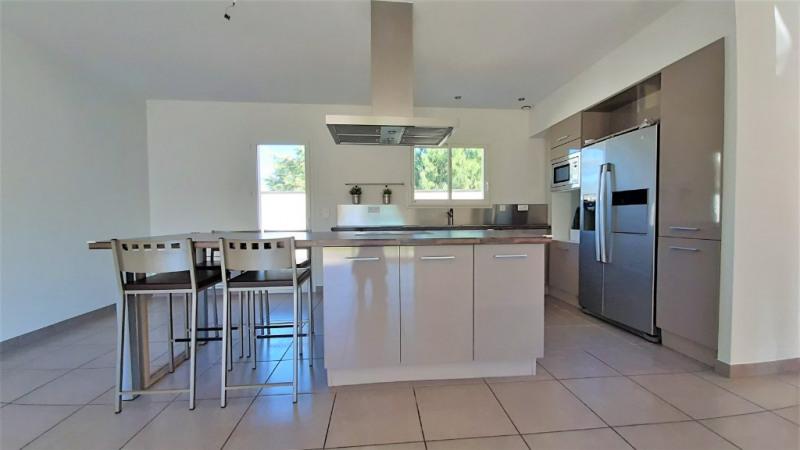 Sale house / villa Idron 297500€ - Picture 4