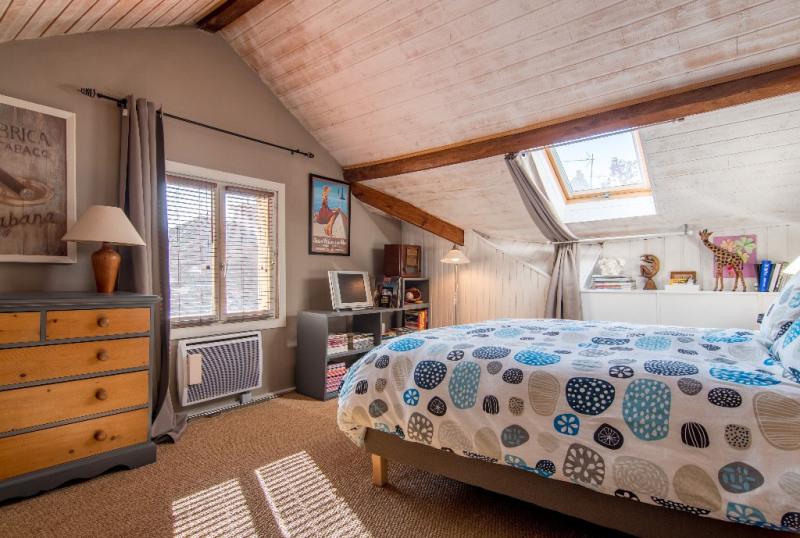 Vendita casa Crespieres 540000€ - Fotografia 7