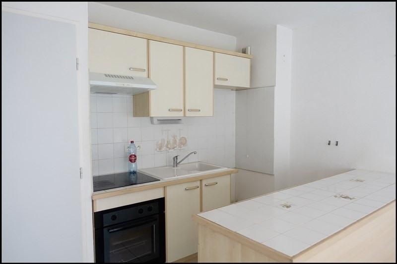 Sale apartment Sete 169000€ - Picture 2