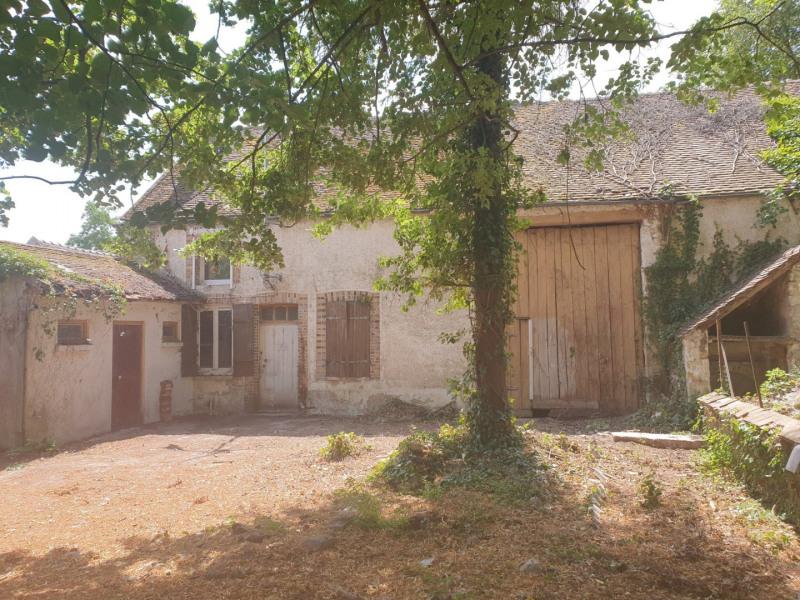 Vente maison / villa Vinneuf 98500€ - Photo 2
