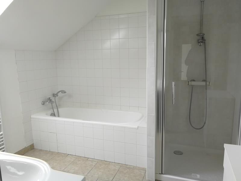 Sale house / villa St cyr du gault 99500€ - Picture 4