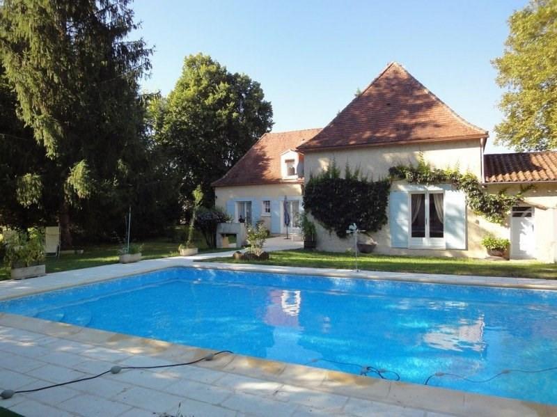 Sale house / villa Perigueux 342400€ - Picture 2