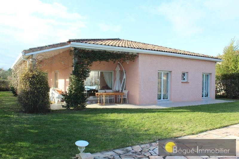 Sale house / villa Brax 497 000€ - Picture 1