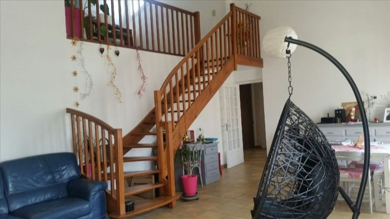Vente maison / villa La roche sur yon 269900€ - Photo 1