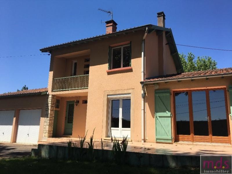 Sale house / villa Verfeil 235000€ - Picture 2