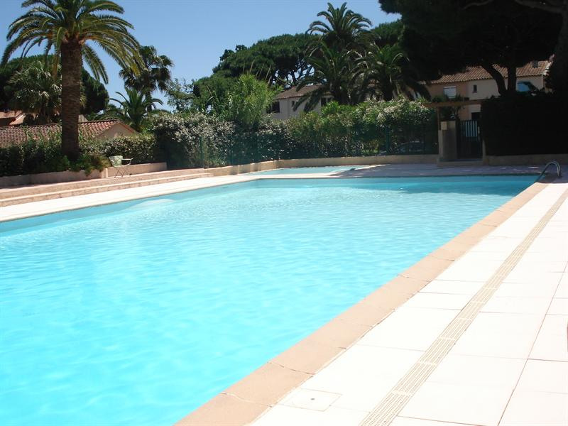 Location vacances appartement Les issambres 565€ - Photo 5