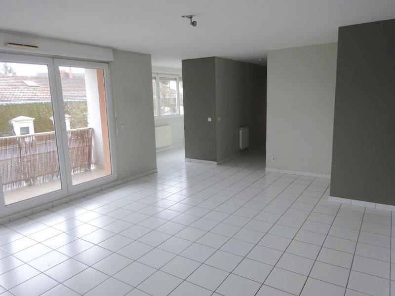 Vente appartement Mulhouse 130 000€ - Photo 1