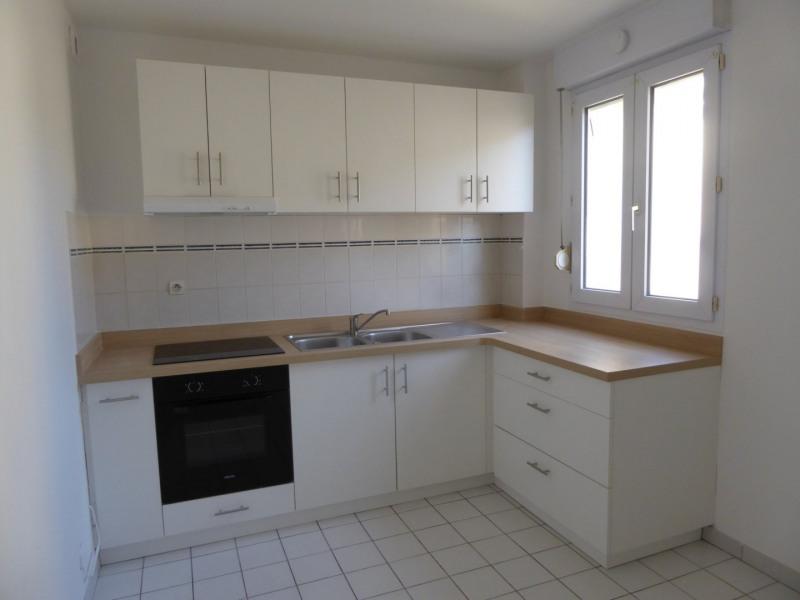 Rental apartment Ballancourt sur essonne 520€ CC - Picture 1