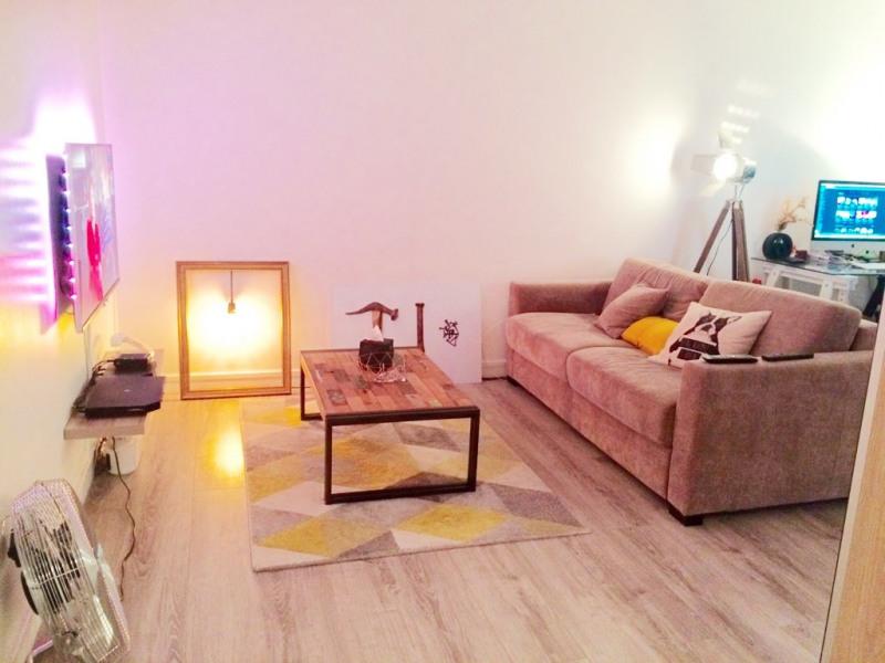 Alquiler  apartamento Colombes 850€ CC - Fotografía 1