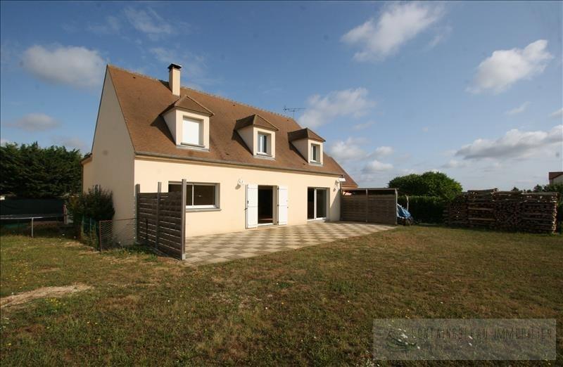 Vente maison / villa Grez sur loing 424000€ - Photo 1