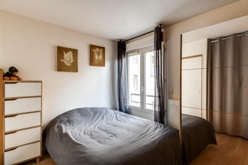 Vente appartement Fontenay aux roses 272 000€ - Photo 6