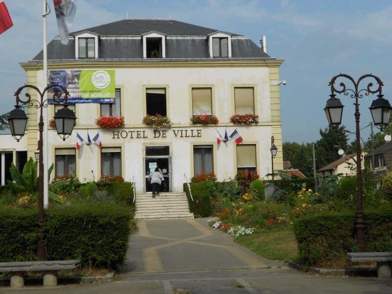 Rental house / villa Montfermeil 1200€ CC - Picture 1
