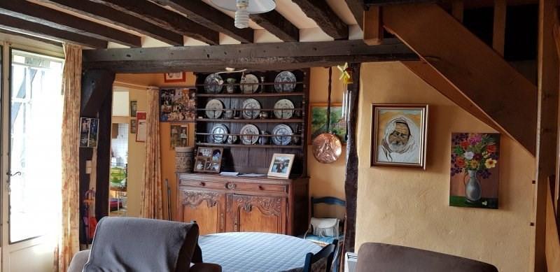 Vente maison / villa Lisieux 173000€ - Photo 4
