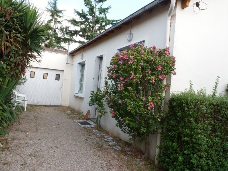 Vente maison / villa La roche sur yon 116600€ - Photo 2