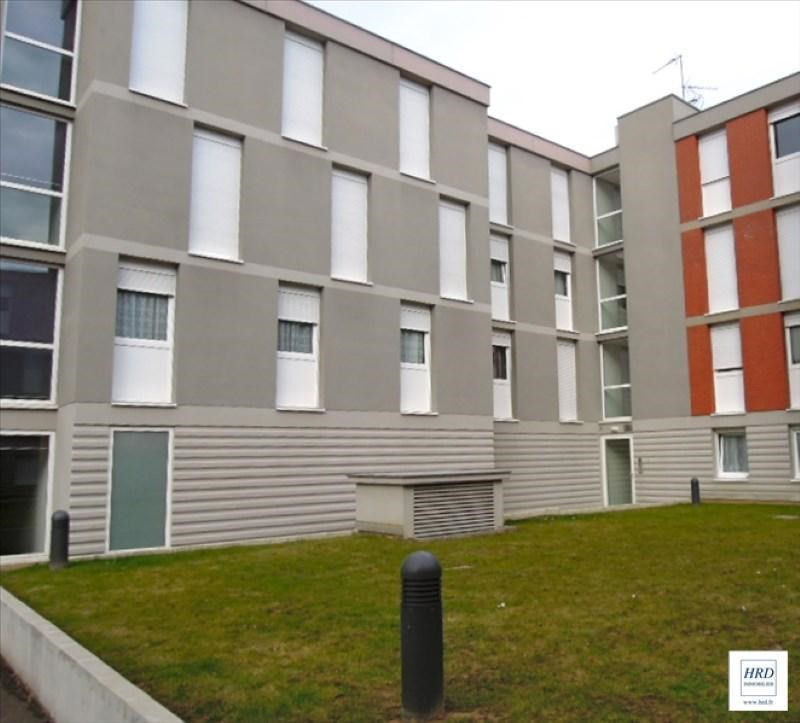 Venta  apartamento Strasbourg 148000€ - Fotografía 1