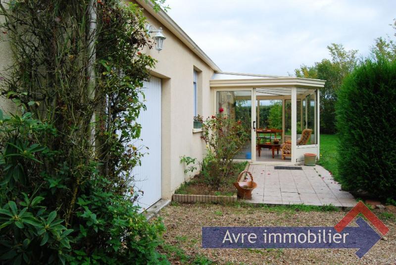 Sale house / villa Verneuil d avre et d iton 165000€ - Picture 7