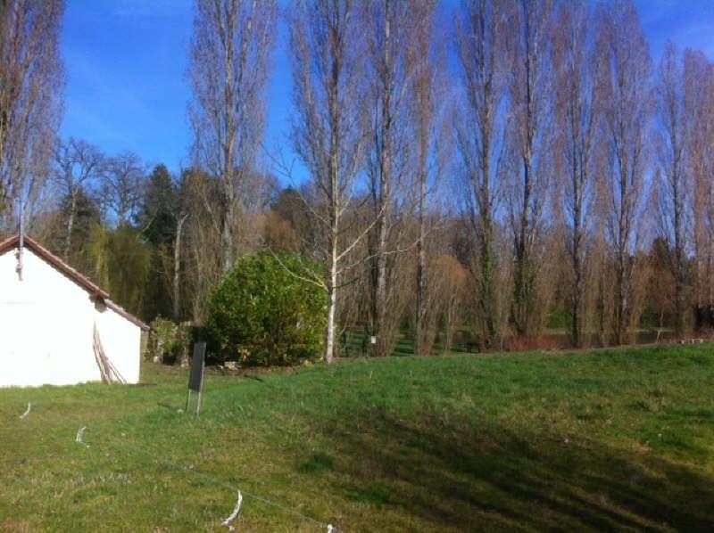 Sale site Brinon sur sauldre 41000€ - Picture 2