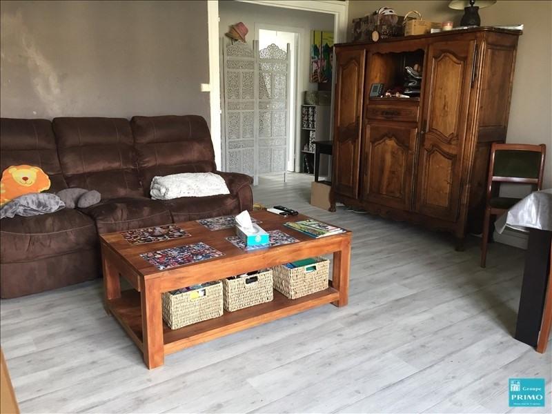 Vente appartement Wissous 250000€ - Photo 4