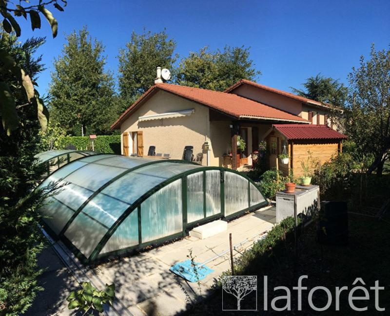 Sale house / villa L isle d'abeau 350000€ - Picture 11