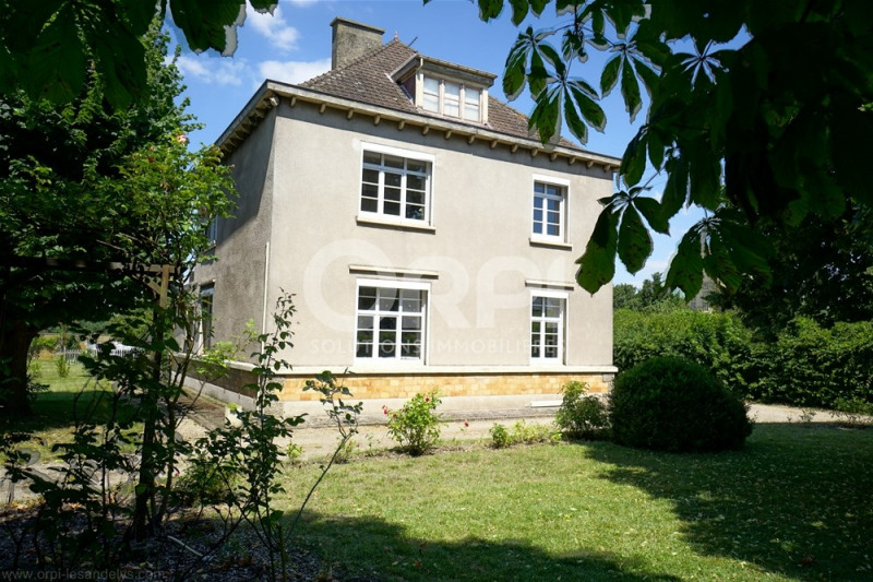 Sale house / villa Courcelles-sur-seine 250 000€ - Picture 1