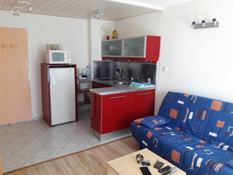 Vente appartement Chateau d olonne 106800€ - Photo 7