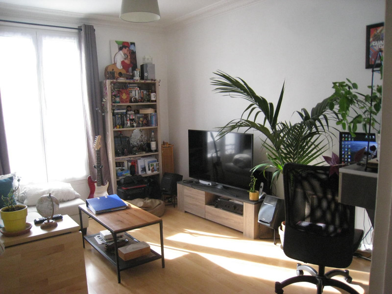 Rental apartment Bry sur marne 856€ CC - Picture 3