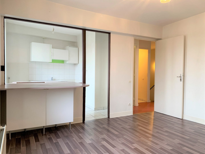 Rental apartment Pierrelaye 820€ CC - Picture 1
