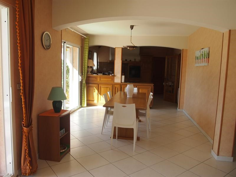 Vacation rental house / villa Bandol 1 000€ - Picture 4