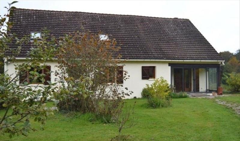 Vente maison / villa Pourrain 199500€ - Photo 1