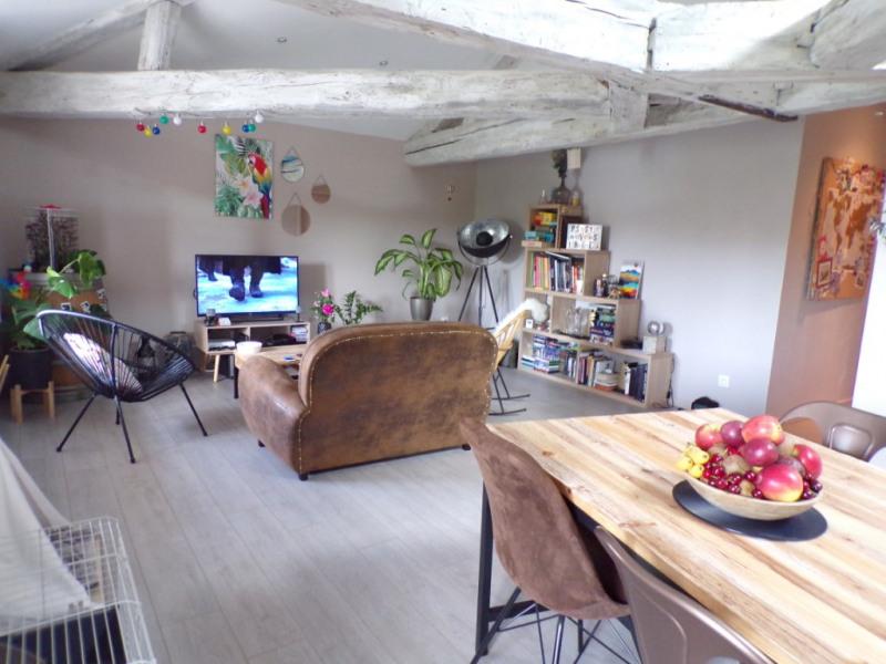 Location appartement Bourg de peage 585€ CC - Photo 2