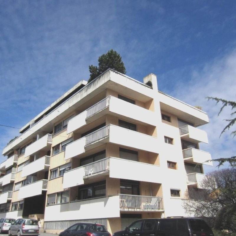 Location appartement La roche-sur-foron 640€ CC - Photo 1