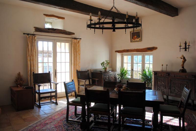 Deluxe sale house / villa Le canton de fayence 1690000€ - Picture 30