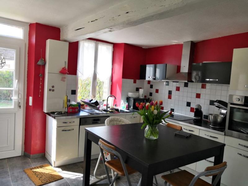 Sale house / villa Thorigny sur oreuse 163500€ - Picture 3