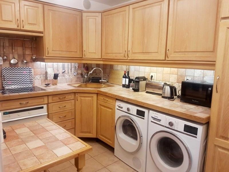 Locação apartamento Garches 758€ CC - Fotografia 3
