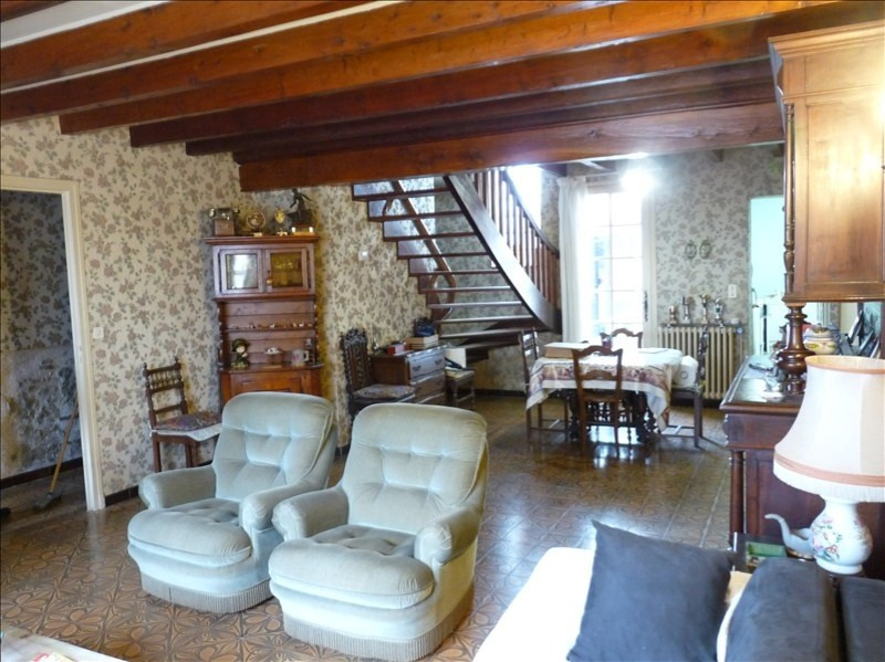 Sale house / villa Agen 115 000€ - Picture 2