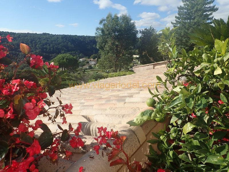 Viager maison / villa Vence 265000€ - Photo 30
