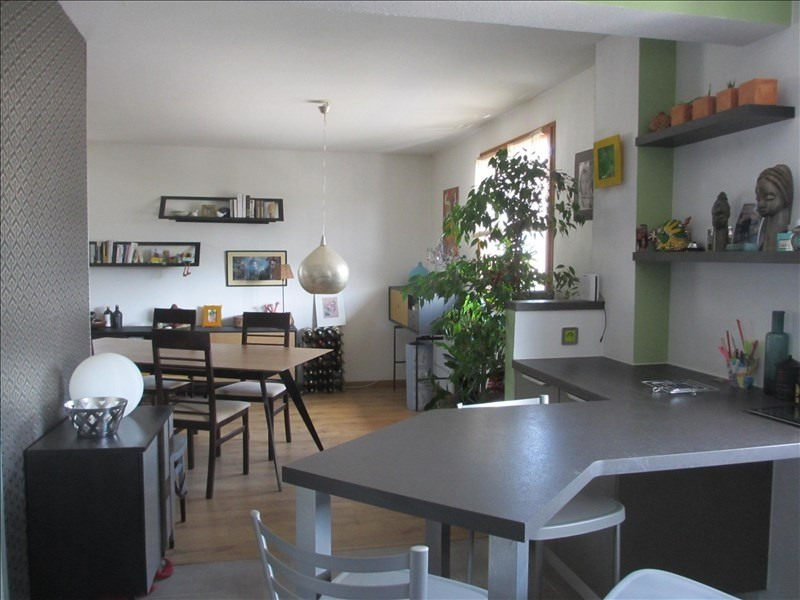 Sale apartment Poisy 330 000€ - Picture 1