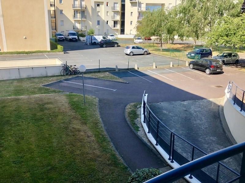 Sale apartment Caen 87500€ - Picture 7