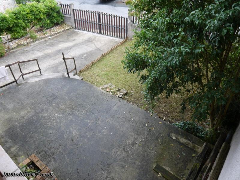 Verkoop  huis Monclar 159900€ - Foto 10