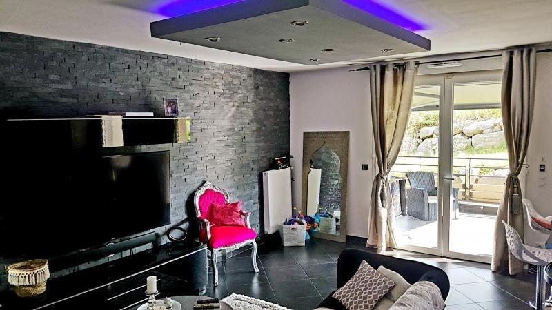Vente appartement Bernin 248000€ - Photo 3