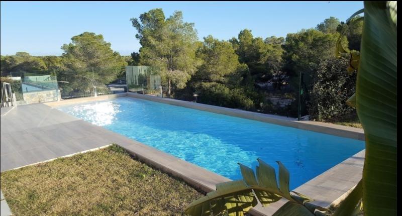 Verkauf von luxusobjekt haus Las colinas golf orihuela 465000€ - Fotografie 3