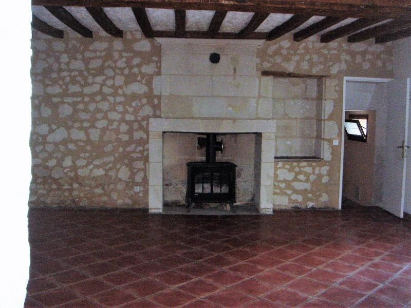 Vente maison / villa Gizeux 158 600€ - Photo 4